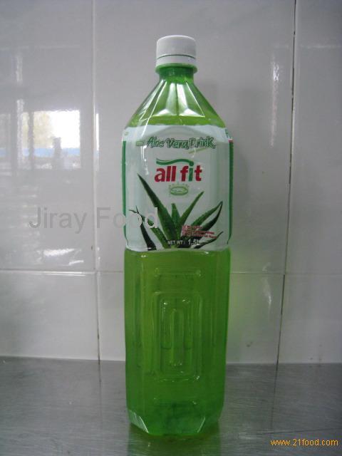 Aloe vera juice taste like