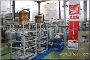 Hydraulic Oil Regeneration Plant