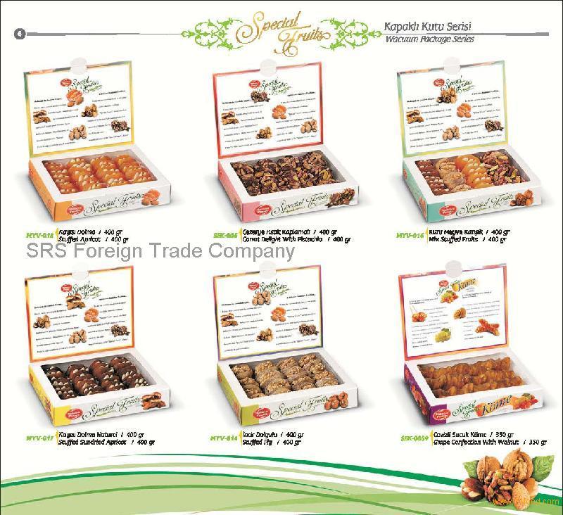Stuffed dried fruit products turkey stuffed dried fruit supplier - Dried fruit business ...