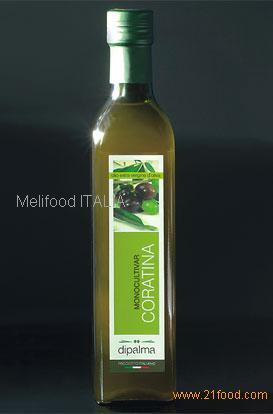 oil italia