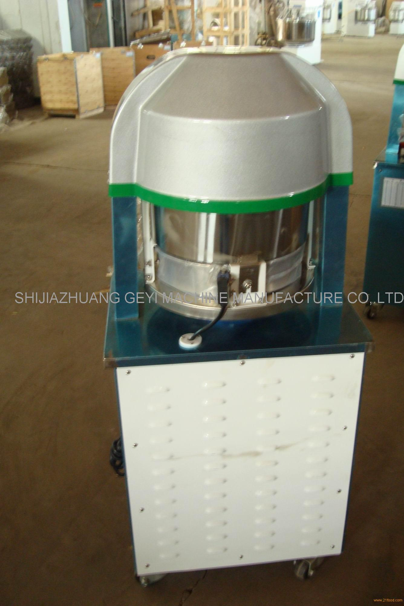 Automatic Rice Cake And Dough Maker