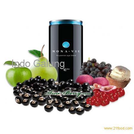 Emv Acai Energy Drink