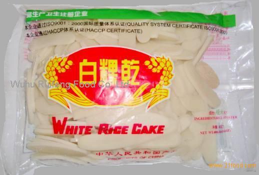 dry rice cake