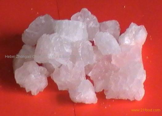 Мельникайте, аммониево-алюминиевые квасцы что это рецепты