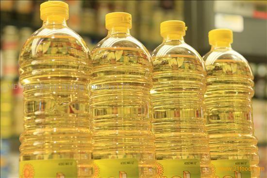 Refined Sunflower Oil. REFINED Sunflower oil