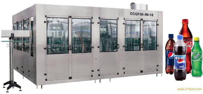 carbonate machine