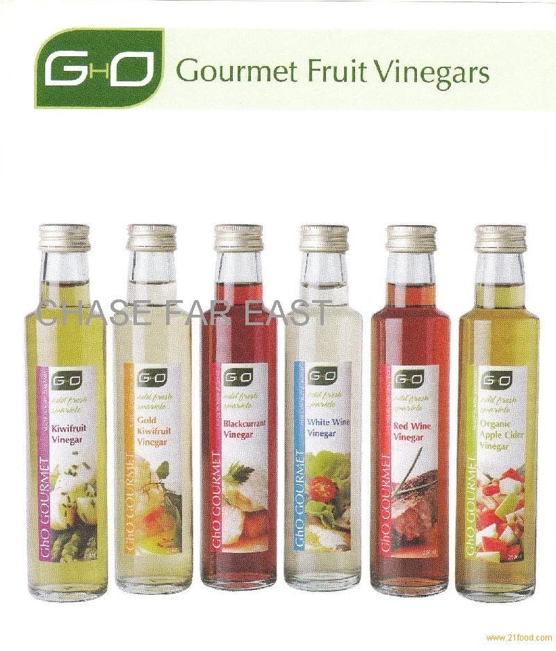 Gourmet Fruit Vinegar Products Singapore Gourmet Fruit