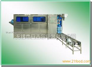 PE/PET automatic touch-sensitive filling equipment/pure water factory