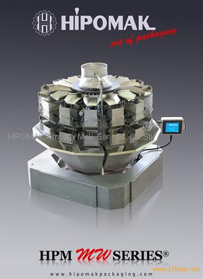 HPM MCW (Multi-Head Combinational Weigher)