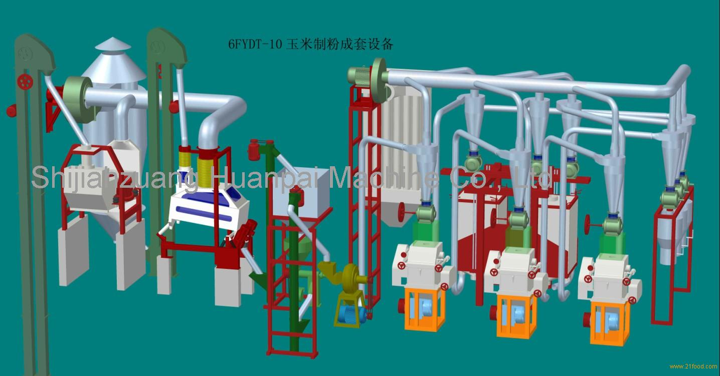 Grinding Plant Spare Parts Manufacturers Companies In Turkey Mail: Grain Mill Plant,flour Milling Factory Products,China