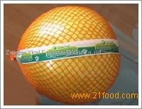 Chinese fresh pomelo003