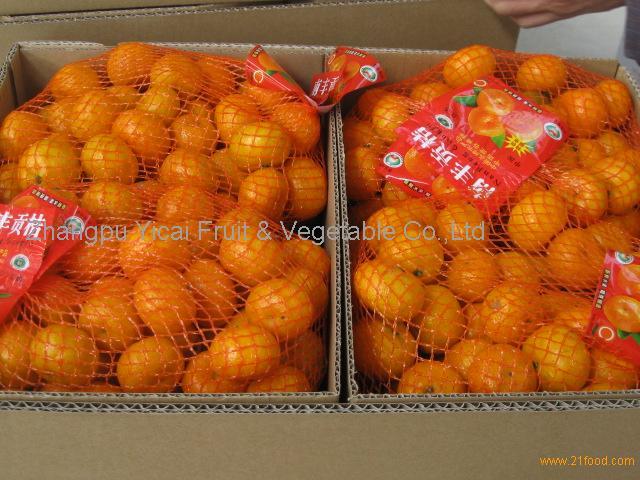 Nanfeng orange48