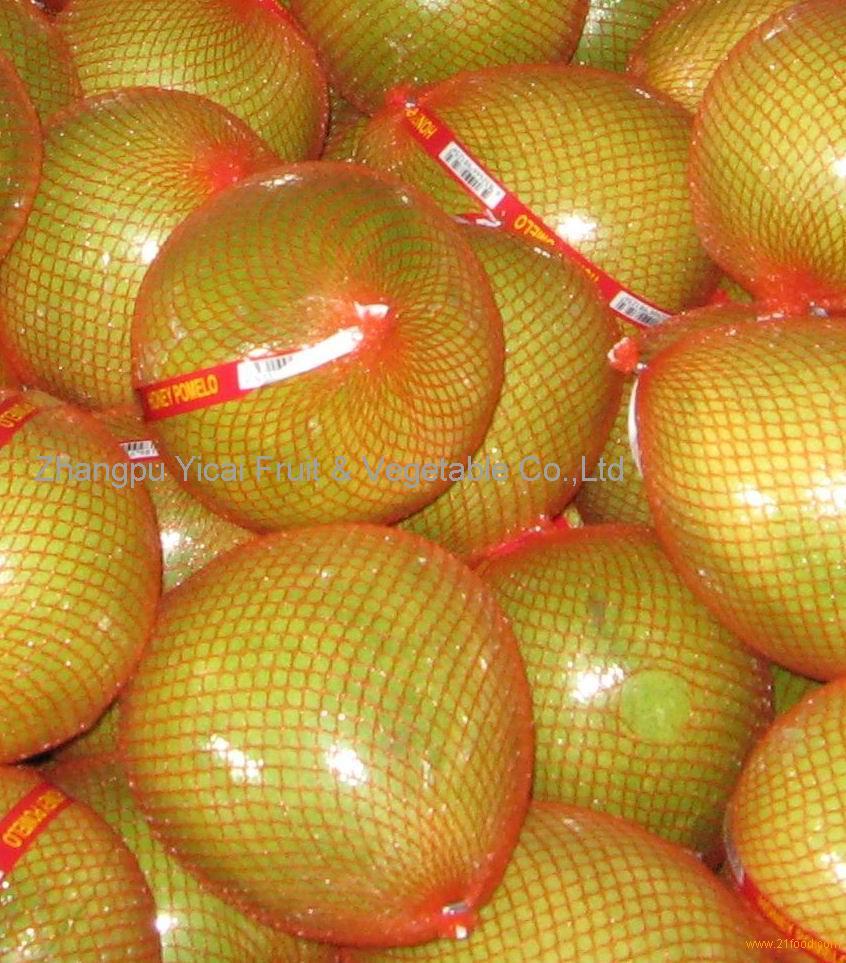 Chinese fresh pomelo004