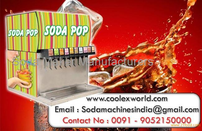 soda maker machine - Soda Maker