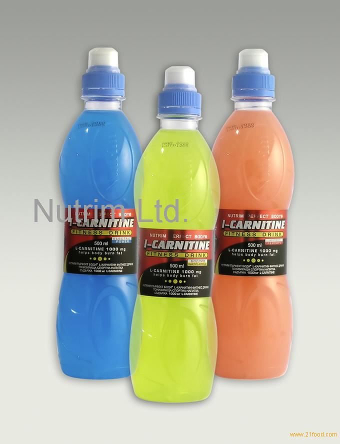 l carnitine fitness drink products bulgaria l carnitine