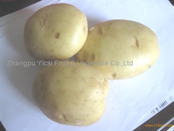 Chinese potato