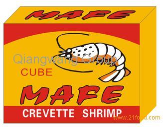 10G/PC MAFE SHRIMP/CRAYFISH COOKING CUBE