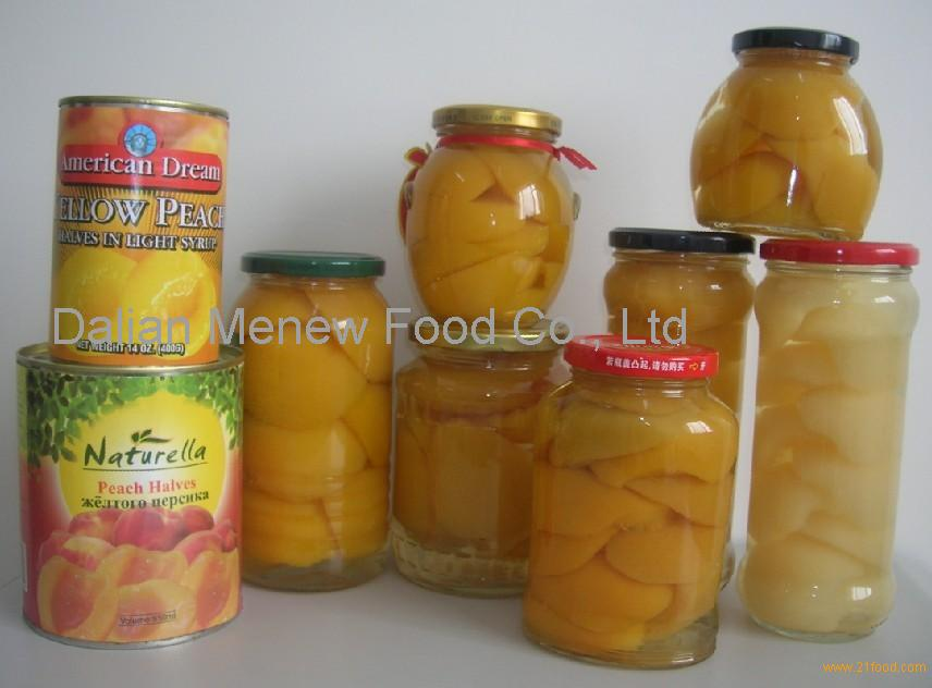 CANNED APRICOT halves in light syrup 1500 ML glass jars