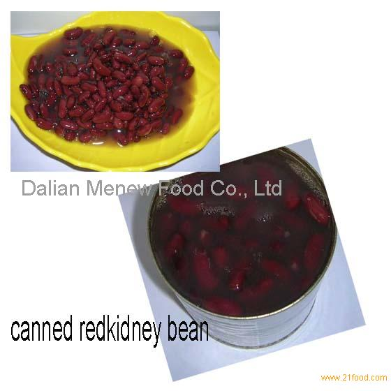 canned red kidney beans 425ml*24tins/ctn