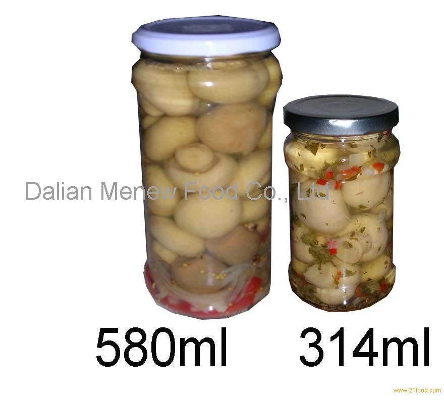 canned mushrooms whole or pns
