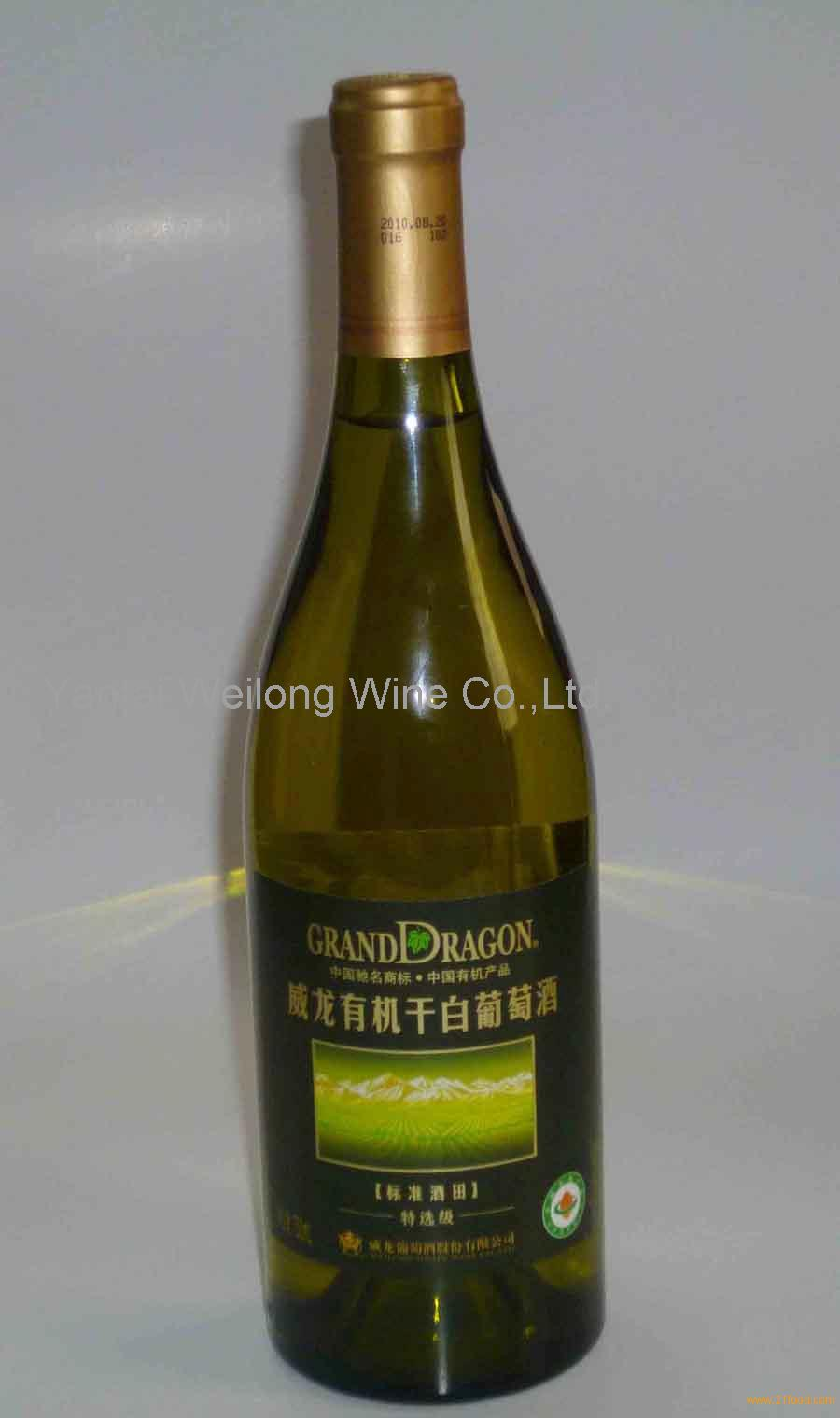dry white wine products,China dry white wine supplier