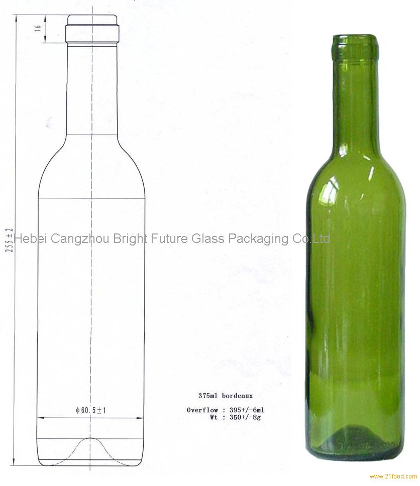 Standard Wine Bottle Size Mm Image Collections
