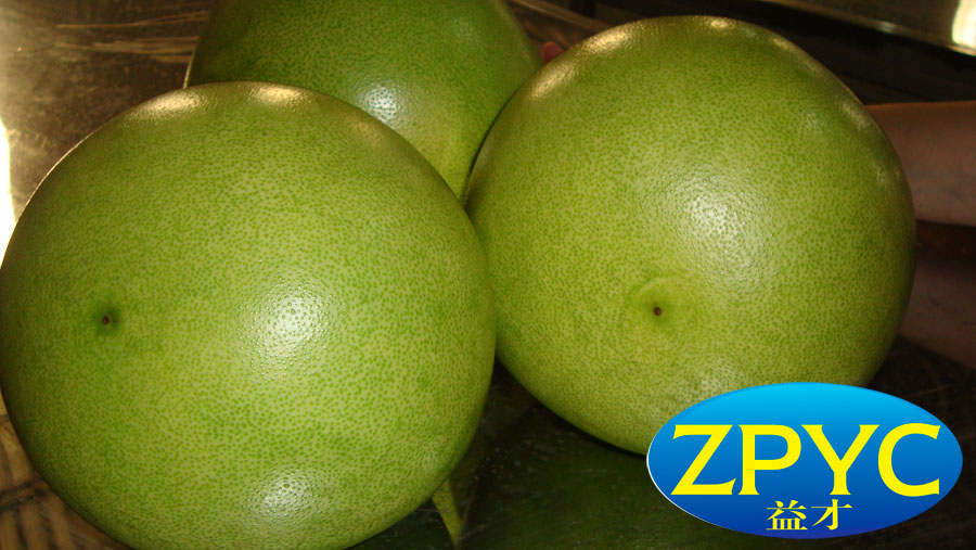 pinghe fresh pomelo