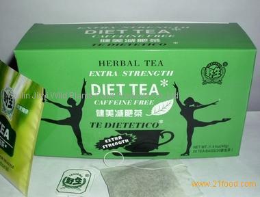 Generic Slim Tea