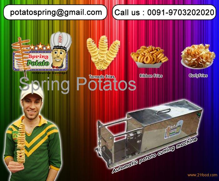 kentang spring potato