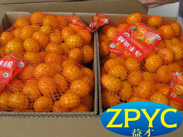 Nanfeng mandarin