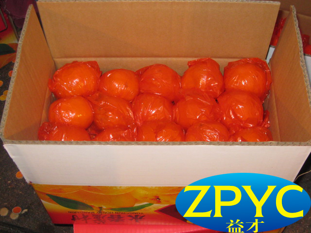grade one mandarin orange