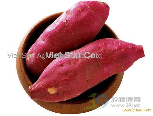 how to keep sweet potatoes fresh