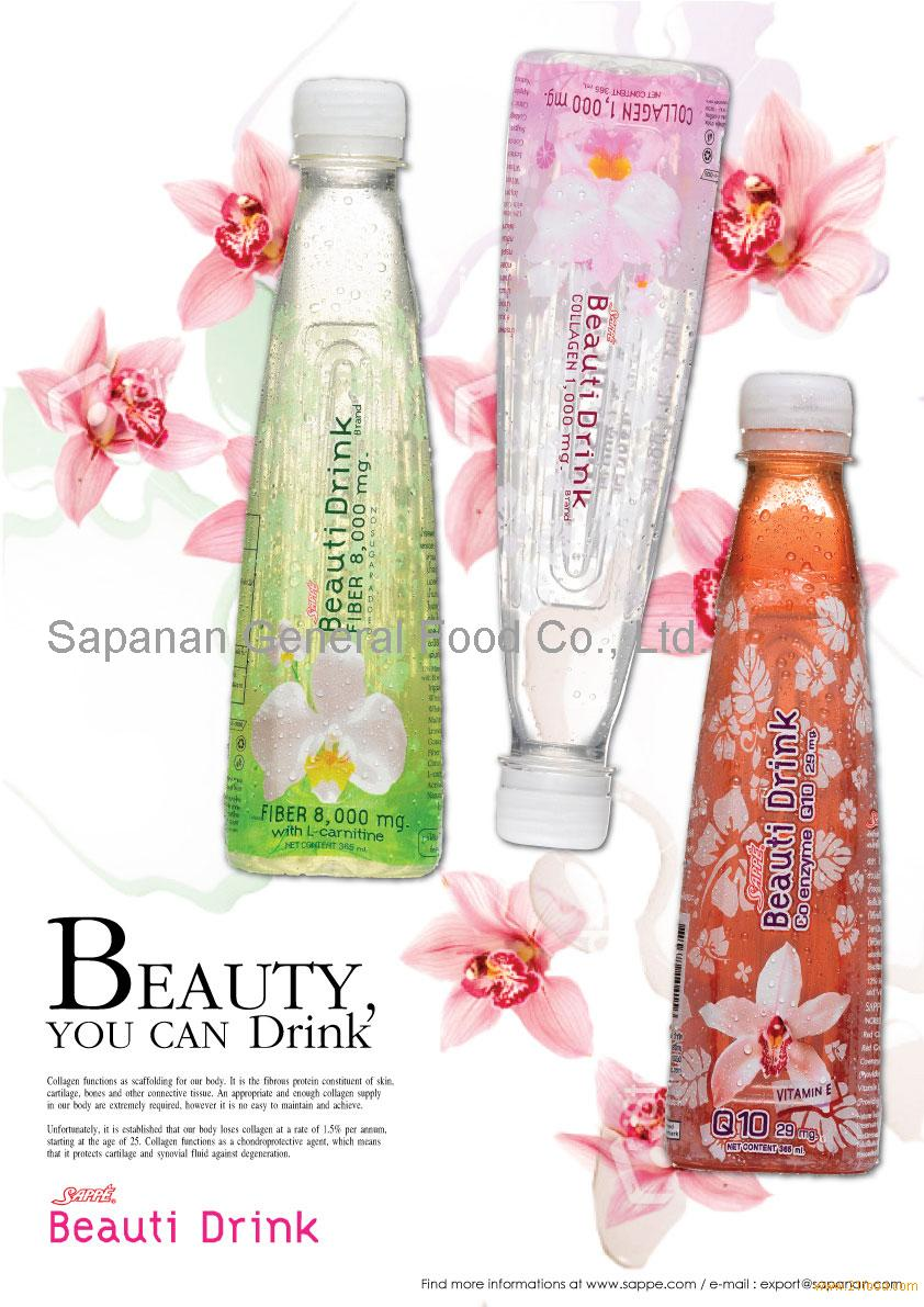 SAPPE Beauti Drink products,Thailand SAPPE Beauti Drink