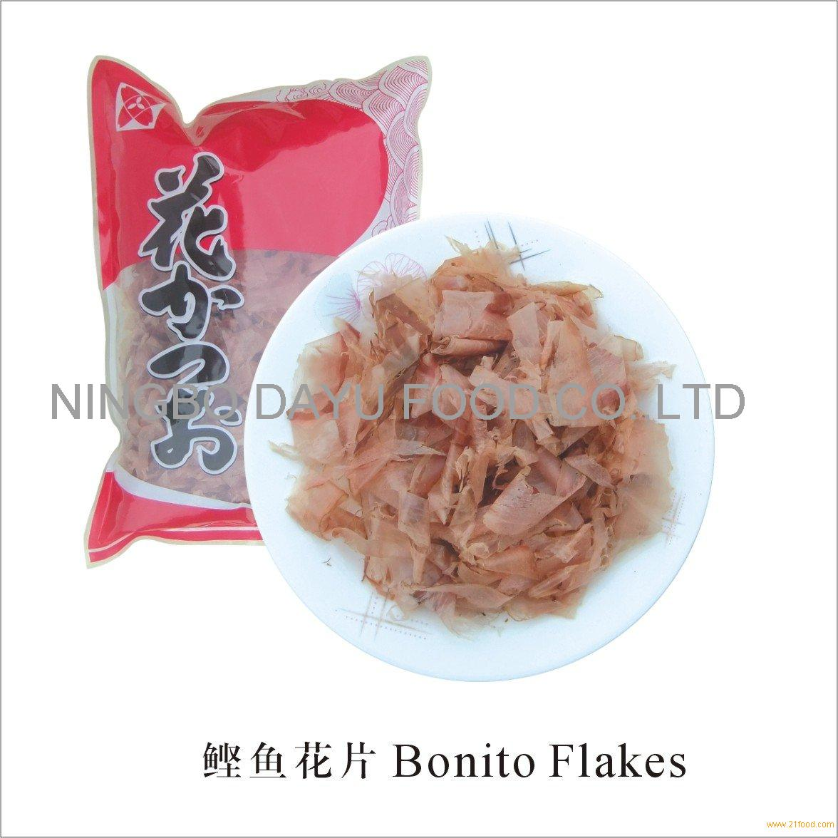 how to cook bonita fish