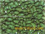 Roasted Green Soybean