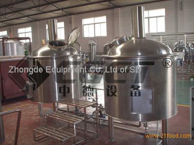 hotel draught beer equipments