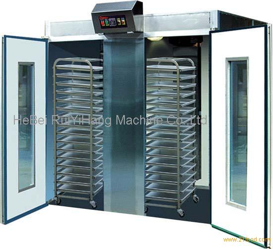 Bread Proofer 4 Trolley Bakery Equipment Products China