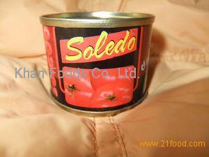 70g tomato paste