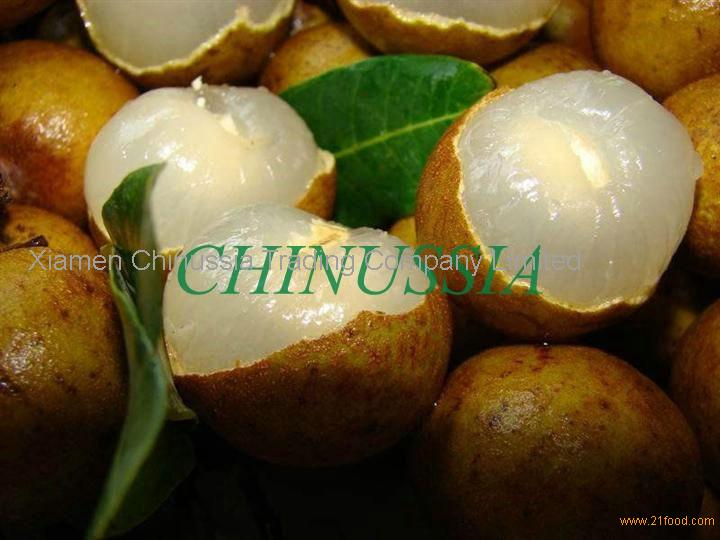 how to eat canned lychee