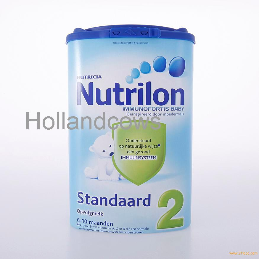 Nutrilon Baby Powder Milk products,Netherlands Nutrilon ...
