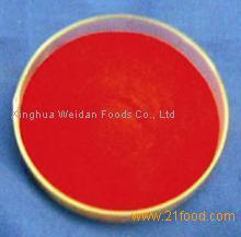 tomato powders