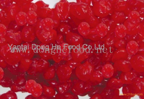 dried cherry