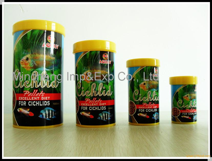 Cichlid Fish Food Pellets Cichlid Pellets Fish Food