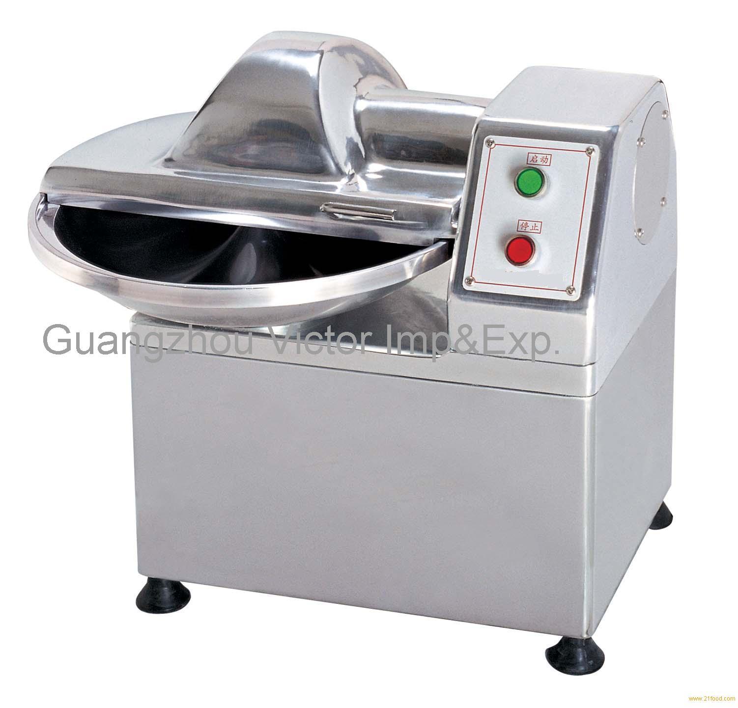 food cutter machine