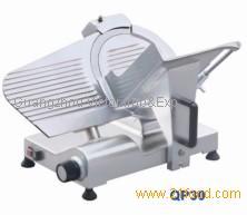 the slice cutting machine