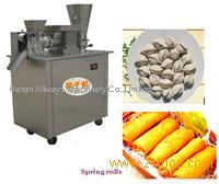 Sale automatic stainless steel dumpling samosa making machine