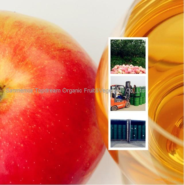how to make clear apple juice