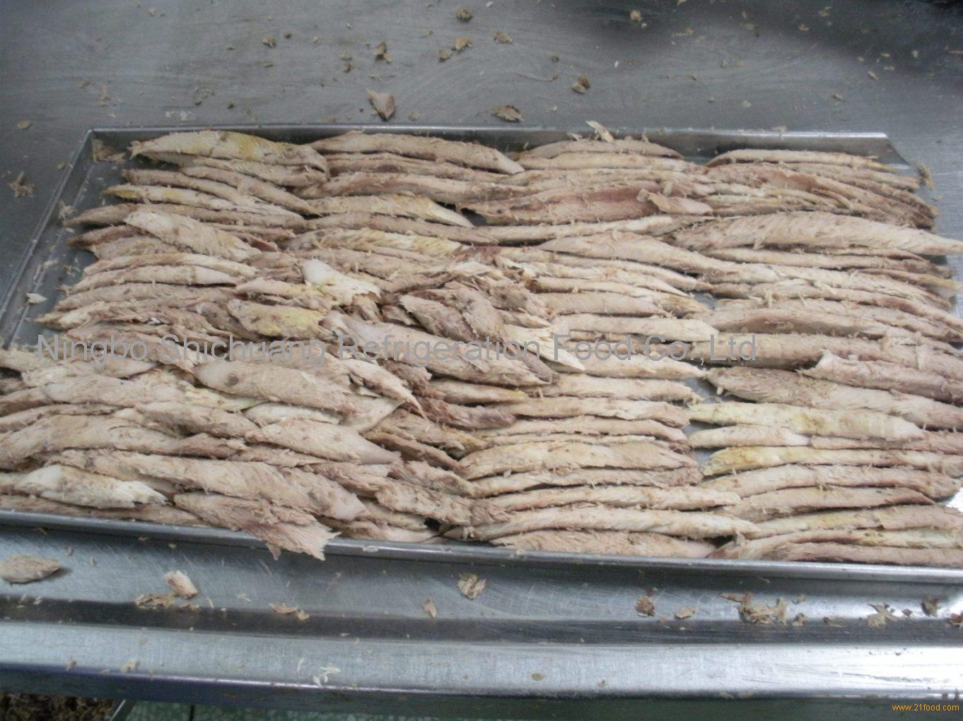 Bonito Cooked Loin