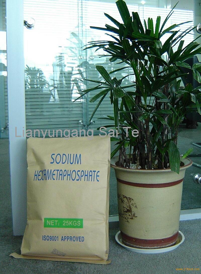 Water Softener Calcium Citrate Water Softener