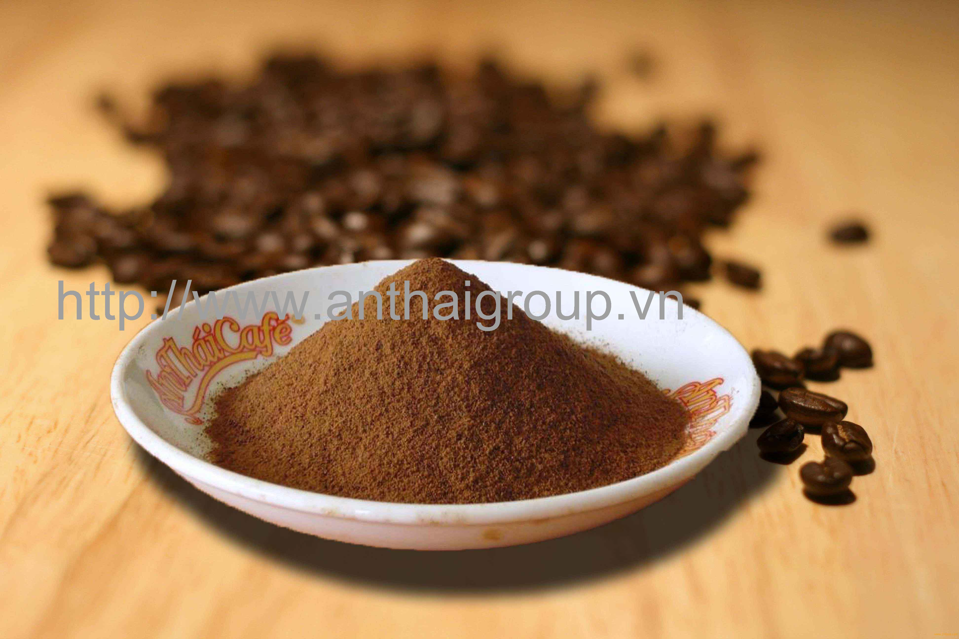 anthaicafegroup 11110420 Instant Coffee Powder Coffee Powder Instant